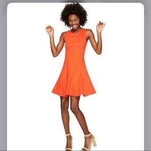 Kate Spade Flounce Dress- Size XS